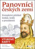 Panovníci českých zemí – výukové karty - Jiřina Lockerová, ...