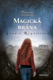 Panovo znamení – Magická brána - Sandra Regnier