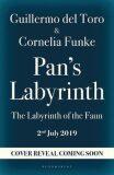 Pan´s Labyrinth : The Labyrinth of the Faun - Cornelia Funkeová, ...