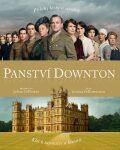 Panství Downton - Jessica Fellowesová