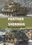 Panther vs Sherman - Steven J. Zaloga