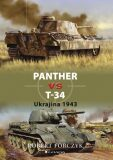 Panther vs T-34 - Robert Forczyk