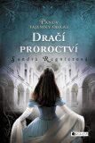 Panův tajemný odkaz - Dračí proroctví - Sandra Regnier