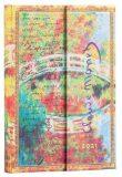 Diář Monet (Bridge), Letter to Morisot 2021 VSO - paperblanks