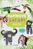 Papírové safari - . kolektív