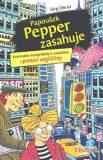 Papoušek Pepper zasahuje - Jürg Obrist