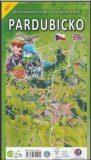 Pardubicko - Malované mapy
