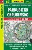 Pardubicko, Chrudimsko 1:40 000 - Freytag & Berndt