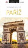 Paříž Společník cestovatele - Alan Tillier