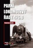 Parní lokomotivy řady 476.0 - Vladislav Borek