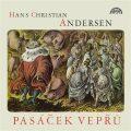 Pasáček vepřů - Hans Christian Andersen