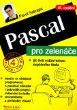 Pascal pro zelenáče - Pavel Satrapa