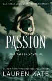 Passion : Book 3 of the Fallen Series - Lauren Kateová