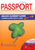 Passport junior + CD - ...