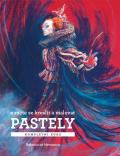 Pastely Kompletní kurz - Rebecca de Mendonça