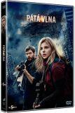 Pátá vlna DVD - Bontonfilm