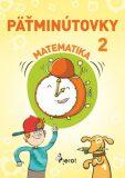 Päťminútovky matematika 2.ročník - Petr Šulc