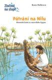 Pátrání na Nilu - Renée Hollerová