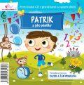 Patrik a jeho písničky - Milá zebra