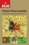 Pavouci České republiky - Kůrka Antonín