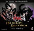 Pax 1 a 2: Hůl prokletí a Grim přízrak - Äsa Larssonová, ...