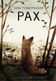 Pax - Sara Pennypackerová