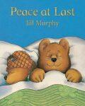 Peace at Last - Jill Murphyová