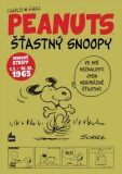 Peanuts Šťastný Snoopy - Charles M. Schulz