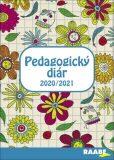 Pedagogický diár 2020/2021 - Raabe
