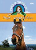 Příběhy copaté Tilly Pegas-závodní kůň - Pippa Funnell