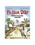 Pejsek Dar – Případ ztraceného papouška - Ilona Fišerová