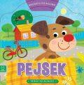 Pejsek - Příběhy pro nejmenší - Graźyna Wasilewicz