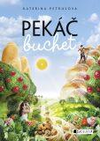 Pekáč buchet - Kateřina Petrusová