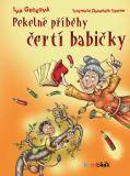 Pekelné příběhy čertí babičky - Drahomír Trsťan, ...