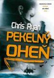 Pekelný oheň - Chris Ryan