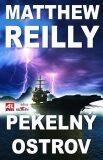 Pekelný ostrov - Matthew Reilly
