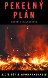 Pekelný plán - Markéta Chaloupková