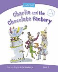 PEKR   Level 5: Charlie and the Chocolate Factory - Roald Dahl