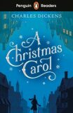Penguin Readers Level 1: A Christmas Carol - Charles Dickens