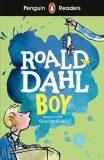 Penguin Readers Level 2: Boy - Roald Dahl