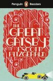 Penguin Readers Level 3: The Great Gatsby - Francis Scott Fitzgerald