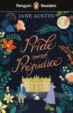 Penguin Readers Level 4: Pride and Prejudice - Jane Austenová