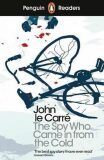 Penguin Readers Level 6: The Spy Who Came in from the Cold - John le Carré