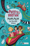 Penny Vostrá - Poplach na horské dráze - Ulrike Rylance