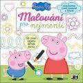 Peppa Pig Malování pro nejmenší - JIRI MODELS