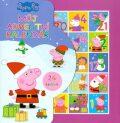 Peppa Pig Můj adventní kalendář - kolektiv