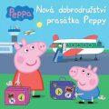 Peppa Pig - Nová dobrodružství prasátka Peppy - Egmont
