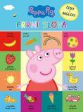Peppa Pig - První slova - kolektiv
