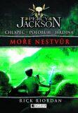 Percy Jackson Moře nestvůr - Rick Riordan