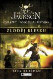 Percy Jackson Zloděj blesku - Rick Riordan
